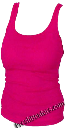 Womens Wife Beater Shirts (3 Beaters) Assorted