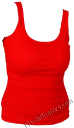 Red Womens Wife Beater Shirts (3 Beaters)