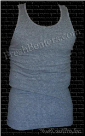 Gray Beater Tank Top 3pack