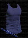Navy Tank Top Beater 3pack